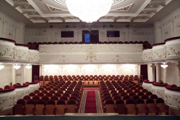 Русский драмтеатр в Уфе объявил кастинг вокалистов и танцоров