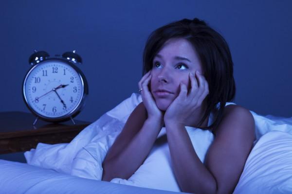 Ученые выяснили, что бессонница у большинства людей является привычкой