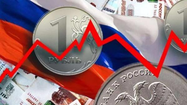 Опрос: Жители России стали меньше волноваться из-за западных санкций