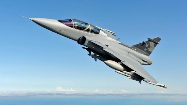 Сирийская армия заявила, что сбила самолет ВВС Израиля