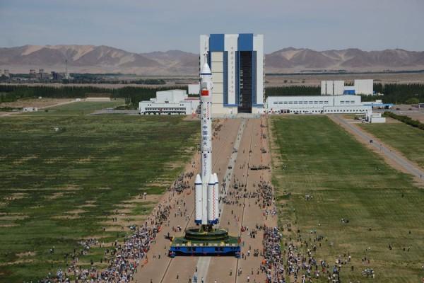 Китай разрабатывает систему вторичного использования ракет