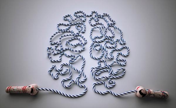 Ученые поведали о необходимой тренировке мозга