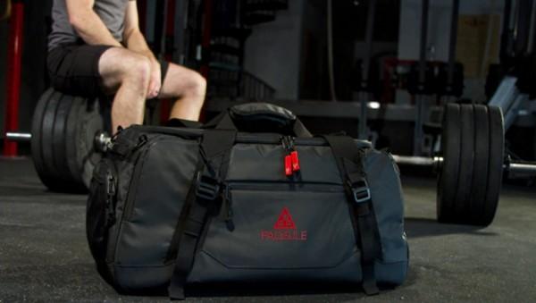 В США создали сумку, которая убирает запах и освежает вещи