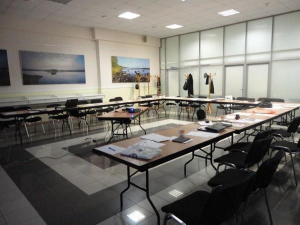 Где найти в Москве помещение для проведения семинаров и курсов