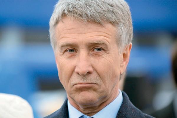 Леонид Михельсон стал самым богатым россиянином по версии Forbes