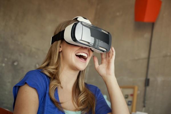 Компания Apple запатентовала очки виртуальной реальности