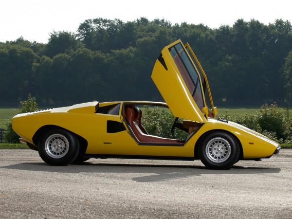 Составлен рейтинг самых красивых автомобилей 20-го века