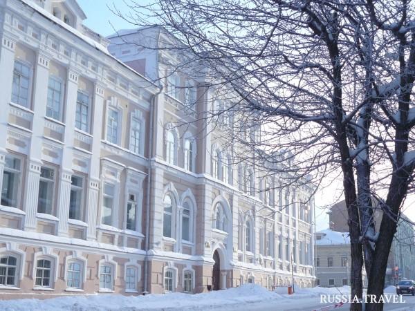 В Перми пройдёт очередной фестиваль NordFest