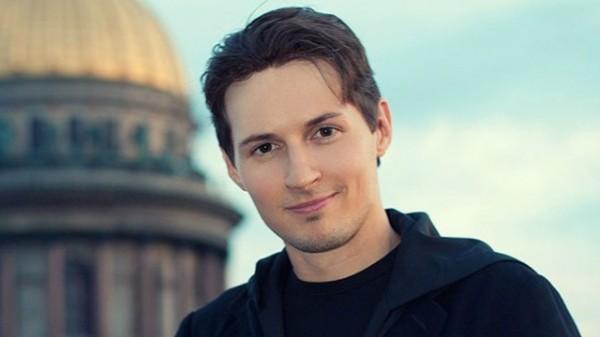«ВКонтакте» появилась новая фотография Павла Дурова