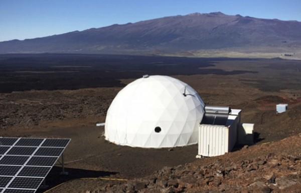 В 2018 году россияне примут участие в эксперименте по имитации полёта на Марс