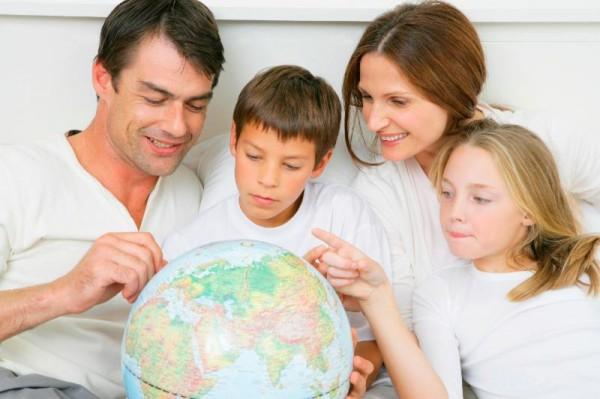 Психологи нашли запретные темы родителей и детей