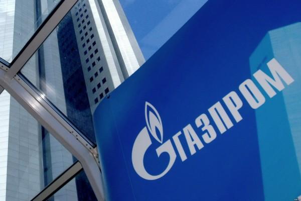 «Газпром» обнаружил проблемы у крупнейшего хранилища газа Европы