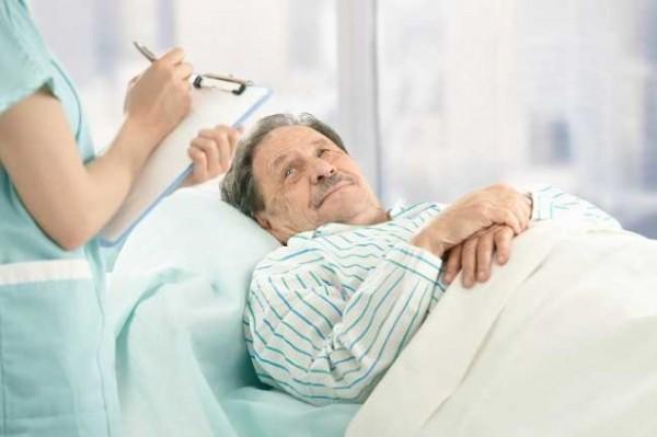 Половина больных легочной эмболией испытывают трудности в течение года
