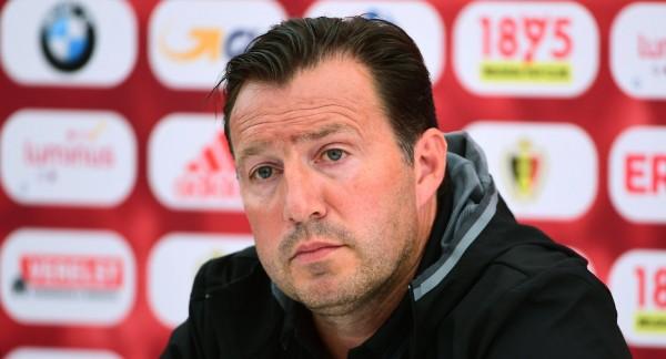 Марк Вильмотс стал главным тренером сборной Кот-д'Ивуара