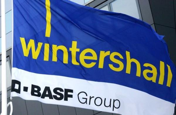 Wintershall достигла рекорда по добыче нефти в 2016 году