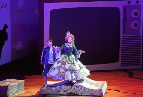 В Нижнетагильском театре просят отменить интимный спектакль для детей