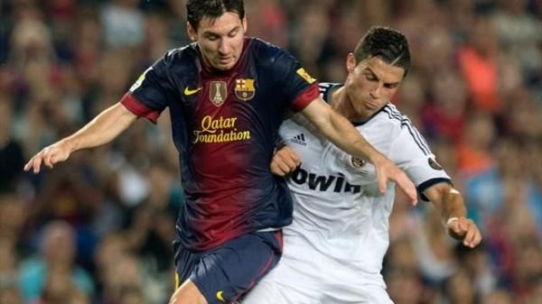 Билеты на товарищеский матч «Барселоны» и «Реала» раскупили за 20 минут