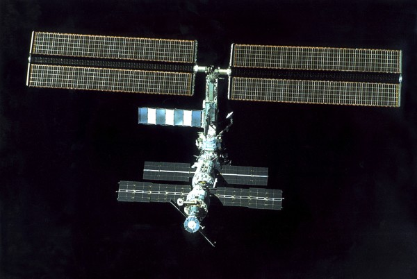Cygnus вновь не полетел в космос из-за переноса даты
