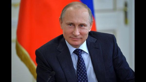 Путин встретится с Роухани 28 марта