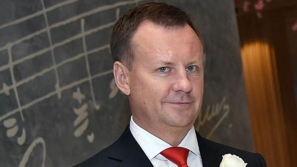 Бывший депутат РФ Денис Вороненков застрелен в Киеве
