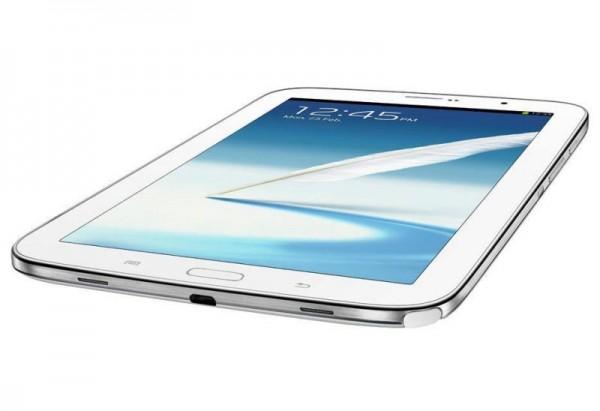 В Сети появились наброски фаблета Samsung Galaxy Note 8