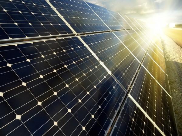В Японии разработана солнечная батарея с рекордным КПД
