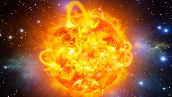 Ученые рассказали о необычной магнитной буре на Земле