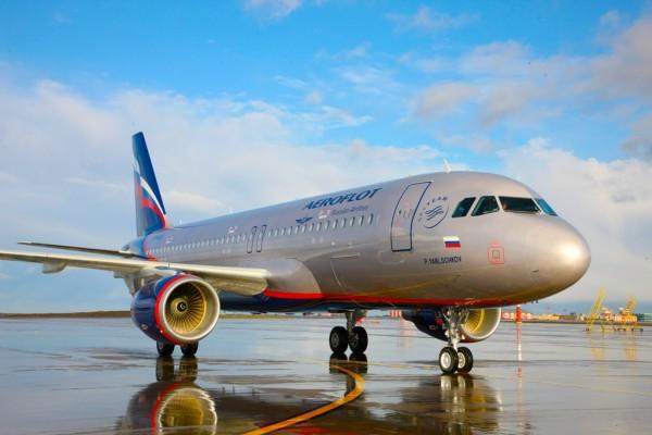 Группа «Аэрофлот» увеличила перевозки в феврале до 3,2 млн пассажиров