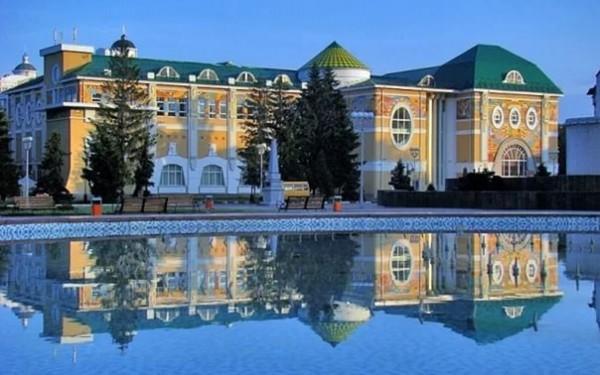 В Белгороде можно посетить выставку, которую запретил Хрущев в 1962 году