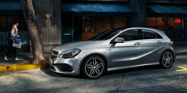 Mercedes-Benz наладит производство новых моделей в Финляндии
