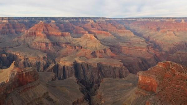 Студентка из США провела 5 дней в пустыне без воды и еды