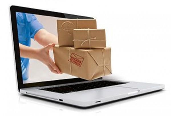Каждый 10-й россиянин совершает покупки в интернете