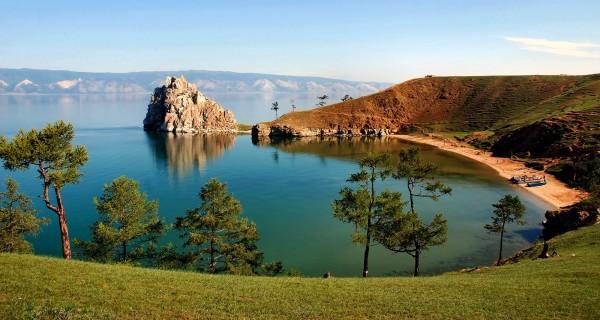 Ученые: В водах Байкала живут бактерии от многих болезней