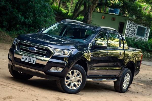 Ford Ranger получил новую версию