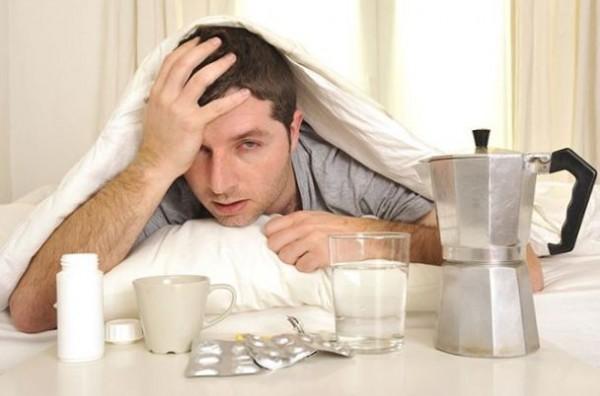 Эксперты назвали причины чрезмерного опьянения
