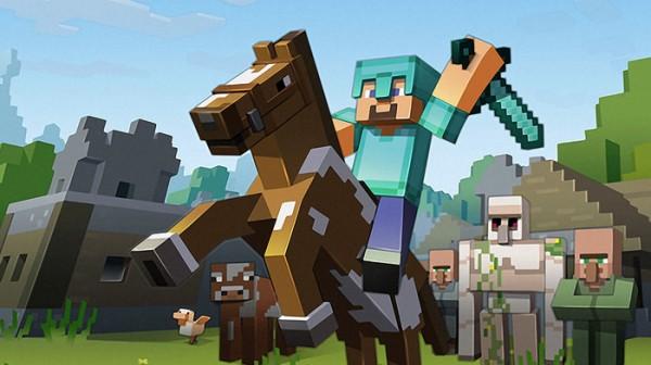 Все эпизоды Minecraft: Story Mode выйдут на Nintendo Switch