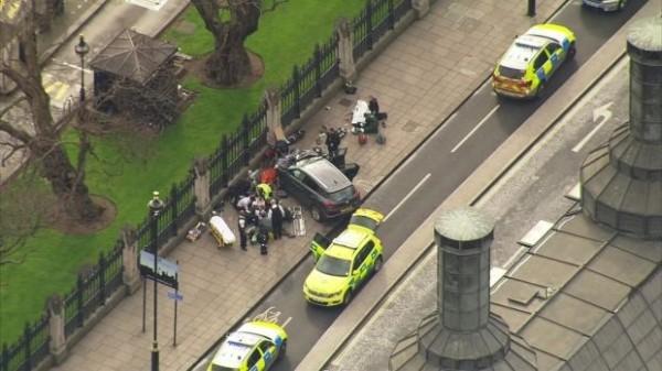Знакомый террориста из Лондона рассказал о его «жажде крови»