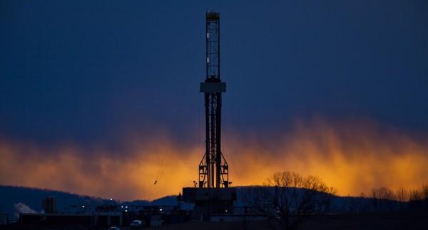 Добыча нефти, газа и угля в Украине сократилась на 5,6%