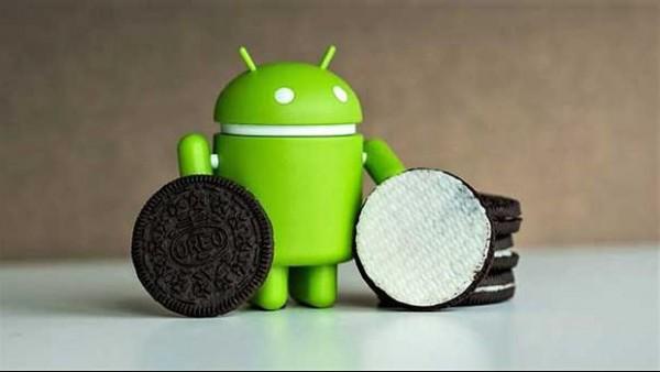 Google представила новую версию Android O