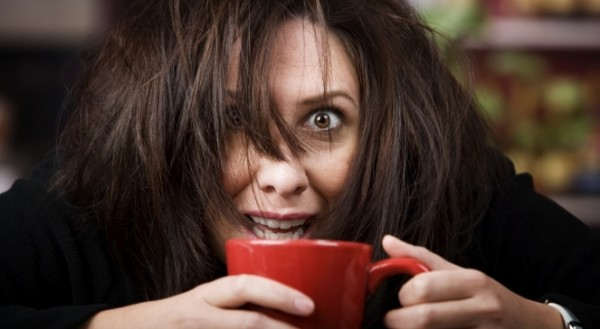Учёные: Кофе помогает женщинам избавиться от депрессии