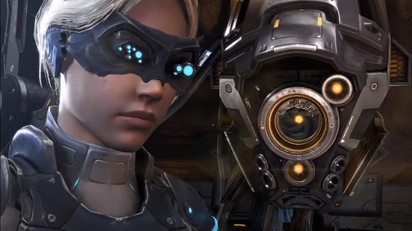 Blizzard анонсировала выход StarCraft Remastered летом 2017 года