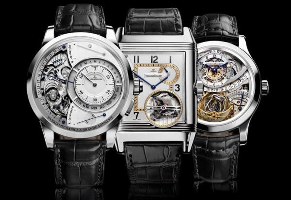 В Швейцарии началась ежегодная выставка часов Baselworld