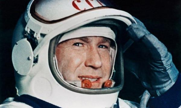 Алексей Леонов понял природу героизма во время съёмок «Время первых»