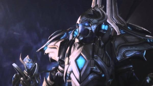 Презентация обновленной StarCraft назначена на эту весну