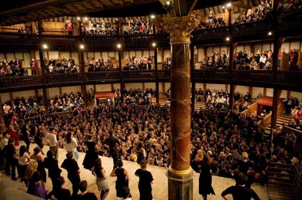 Акцию «Ночь в театре» проведут на 60 площадках Москвы