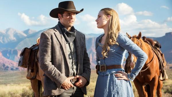 Постановщики сериала «Мир Дикого Запада» назвали самую трогательную сцену первого сезона