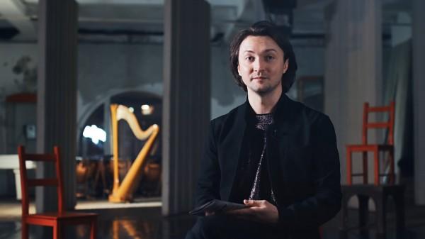 Спустя 12 лет в Новосибирском театре оперы и балета появился главный режиссер