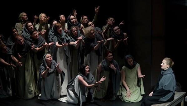 Сегодня в мире отмечают Международный день театра