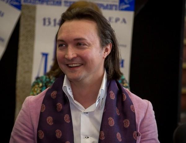 Вячеслав Стародубцев стал главным режиссером Новосибирского оперного театра