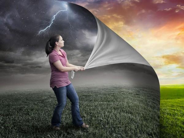 Ученые: позитивное мышление является секретом долголетия